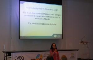 Palestrante Ana Carolina Sá Prado de Alencar