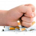 AURICULOTERAPIA PARA PARAR DE FUMAR