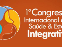 1º Congresso Internacional de Saúde & Estética Integrativa