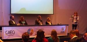 Debate: Integração de disciplinas em saúde e bem estar. Florais, estética, acupuntura e meditação