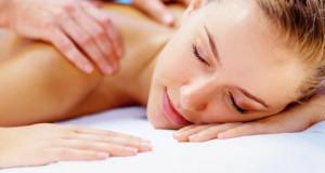 massagem californiana