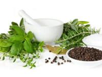 Produtos naturais utilizados na Naturologia