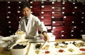 O que é Medicina Tradicional Chinesa