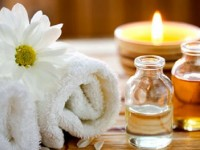 Óleos para massagem
