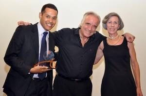 Prêmio Reconhecimento Senac 2011