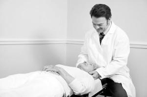 Quiropraxia o que trata