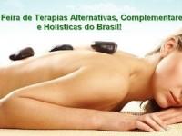 Convite da 2º Expo Saúde Alternativa
